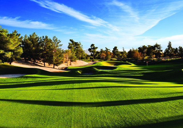 Desert Pines Golf Club Tee Time Search