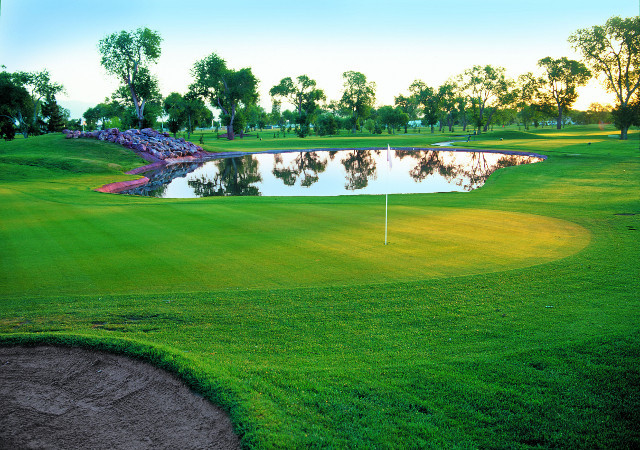Las Vegas Golf Club Tee Time Search
